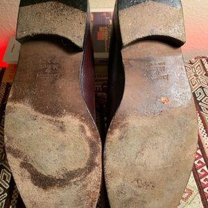 Johnston & Murphy Shoes - 🔥🔥Johnston Murphy Italian oxfords
